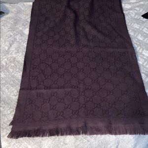 SALE!!! Gucci scarf